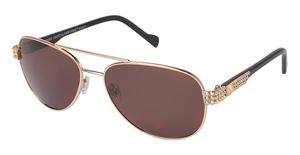 A&A Optical JCS117 Sunglasses