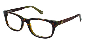 Sperry Top-Sider Harwich Eyeglasses