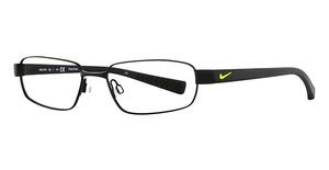 Nike Nike 8161 (020) Satin Black/Black