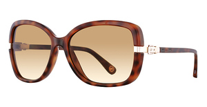 Michael Kors M2898S Beverly (240) Soft Tortoise