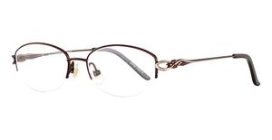 Marchon TRES JOLIE 132T Eyeglasses