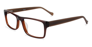 Lucky Brand Dive Brown