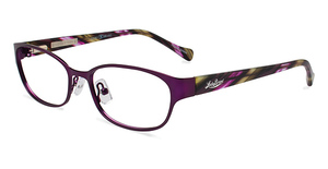 Lucky Brand Horizon Purple