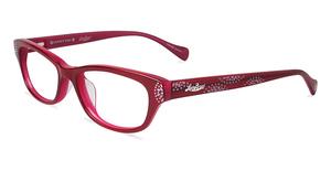 Lucky Brand Swirl Eyeglasses