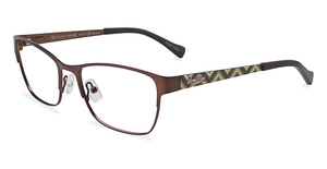 Lucky Brand Tides Brown