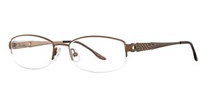 Marchon TRES JOLIE 143 Eyeglasses