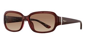 Salvatore Ferragamo SF650S Sunglasses