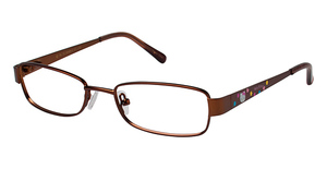 Hello Kitty HK 243 Prescription Glasses