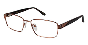 Perry Ellis PE 341 Brown