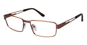 Perry Ellis PE 343 Brown