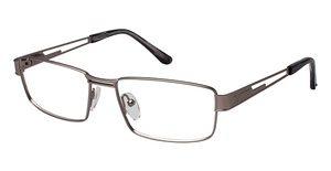 Perry Ellis PE 343 Gunmetal