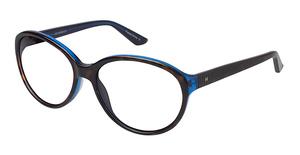 Humphrey's 588050 Tortoise Blue