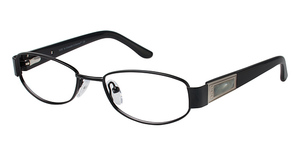 A&A Optical Jane 12 Black
