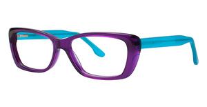 Zimco Harve Benard 621 Purple/Aqua
