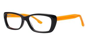 Zimco Harve Benard 621 Black/Orange