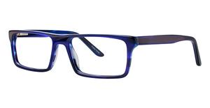 Zimco Harve Benard 619 03 Blue Fade