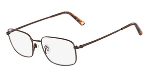 Flexon FLEXON BENJAMIN 600 (210) Brown