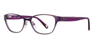 Marchon M-CHELSEA (500) Violet Fade