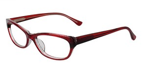 Cafe Lunettes cafe 3206 Speckled Red