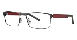 Lightec 7330L Grey/Red