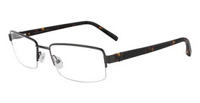 Jones New York Men J348 Gunmetal