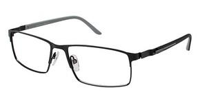 A&A Optical Badger Black