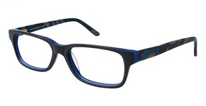 A&A Optical Mountaineer Blue Camo