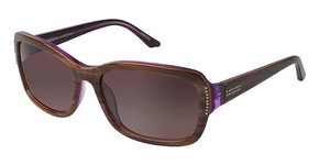 Brendel 906040 Brown/Purple