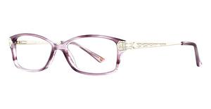 Fleur De Lis L109 Eyeglasses