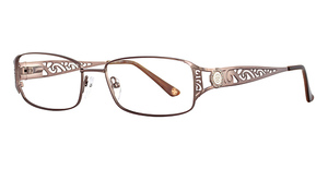 Fleur De Lis L110 Prescription Glasses