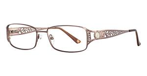 Fleur De Lis L110 Eyeglasses