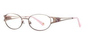 Fleur De Lis L108 Eyeglasses