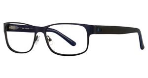 Continental Optical Imports La Scala 796 03 Blue Fade