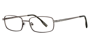 Continental Optical Imports Precision 128 Matte Gunmetal