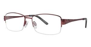 Gloria By Gloria Vanderbilt 4033 Eyeglasses