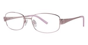 Gloria By Gloria Vanderbilt 4034 Eyeglasses