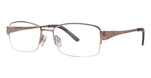 Gloria Vanderbilt Gloria By Gloria Vanderbilt 4033 Eyeglasses