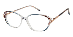 ClearVision Darcy Eyeglasses
