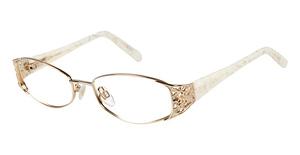 Jessica McClintock JMC 054 Eyeglasses Frames