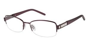 Jessica McClintock JMC 053 Eyeglasses