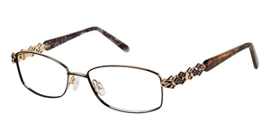 Jessica McClintock 055 Eyeglasses