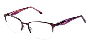 BCBG Max Azria Evette Prescription Glasses