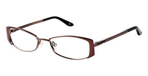 BCBG Max Azria Enrica Eyeglasses