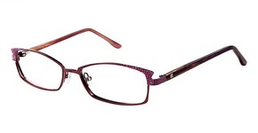 BCBG Max Azria Desiree Eyeglasses