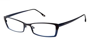 BCBG Max Azria Gemma Eyeglasses