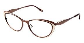 BCBG Max Azria Donatella Prescription Glasses