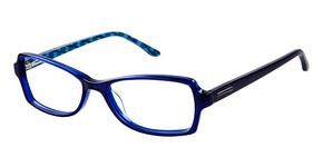 BCBG Max Azria Regina Eyeglasses