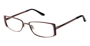 BCBG Max Azria Agostina Prescription Glasses