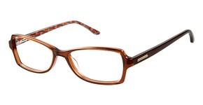 BCBG Max Azria Regina Prescription Glasses