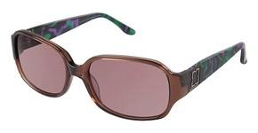 BCBG Max Azria Fabulous Sunglasses
